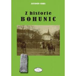 Z historie Bohunic