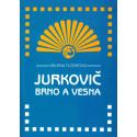 Jurkovič, Brno a Vesna