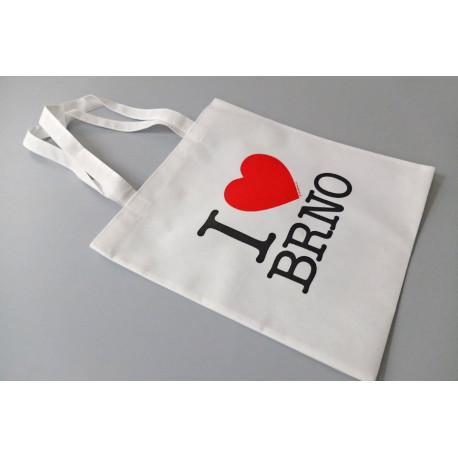 Taška I Love Brno