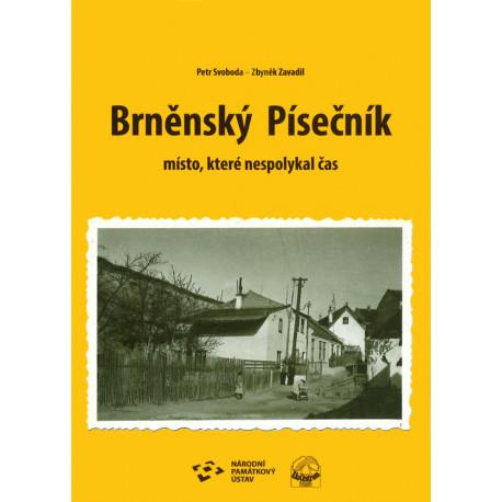 Brněnský Písečník