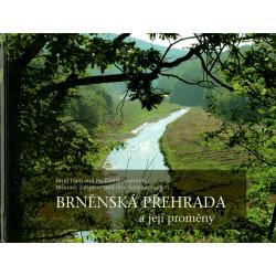 Brněnská přehrada a její proměny