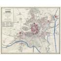 Doležalův plán města Brna (1858)