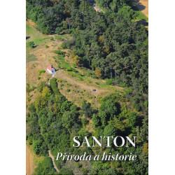Santon - Příroda a historie