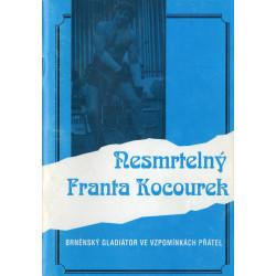 Nesmrtelný Franta Kocourek
