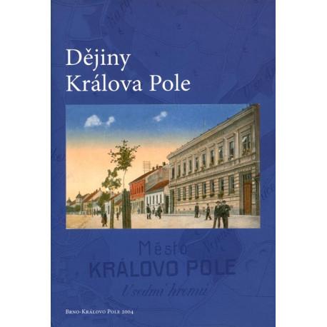 Dějiny Králova Pole