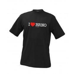 I Love Brno - malé logo