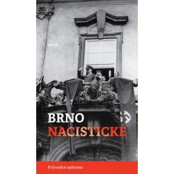 Brno nacistické