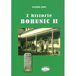 Z historie Bohunic 2