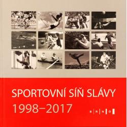 Sportovní síň slávy 1998-2017
