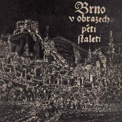 Brno v obrazech pěti staletí