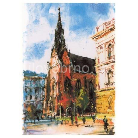 Červený kostel (St. Sedláček)