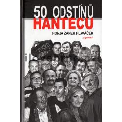 50 odstínů hantecu / 50 chutí hantecu