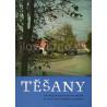 Těšany - Od nejstarších pramenů k socialistickému dnešku