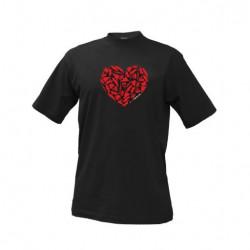 I Love Brno - Srdce